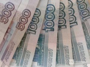 Почти 300 млн рублей составит дефицит бюджета Нижнего Новгорода в следующем году