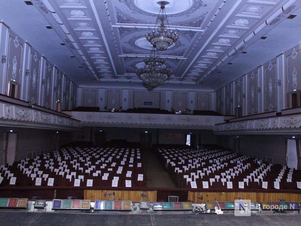 Восемь месяцев без зрителей: чем живет нижегородский театр оперы и балета в пандемию - фото 4