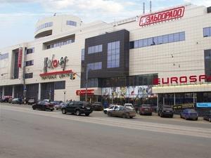 В Нижнем Новгороде массово проверяли ТЦ после звонка о бомбах