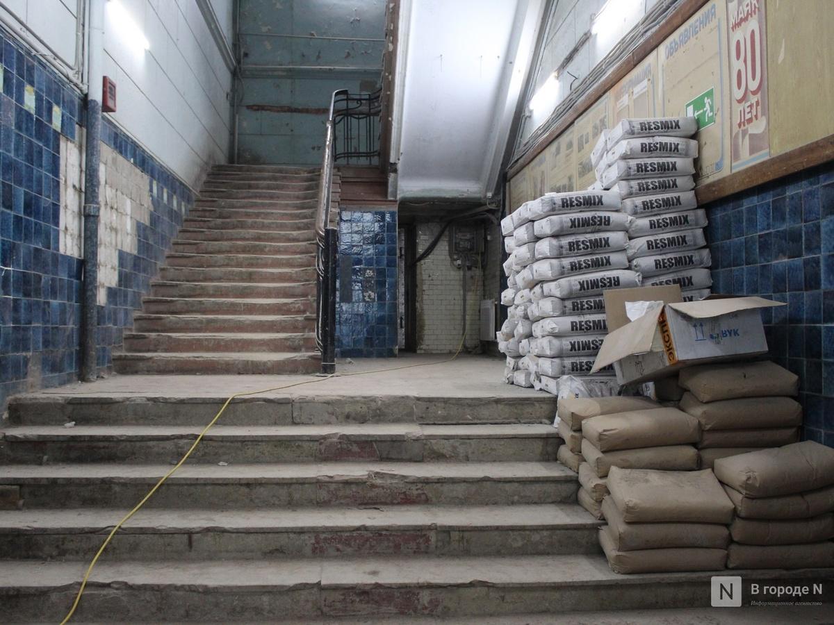 Инъекция для стен: как идет реставрация фасада нижегородской фабрики «Маяк» - фото 3