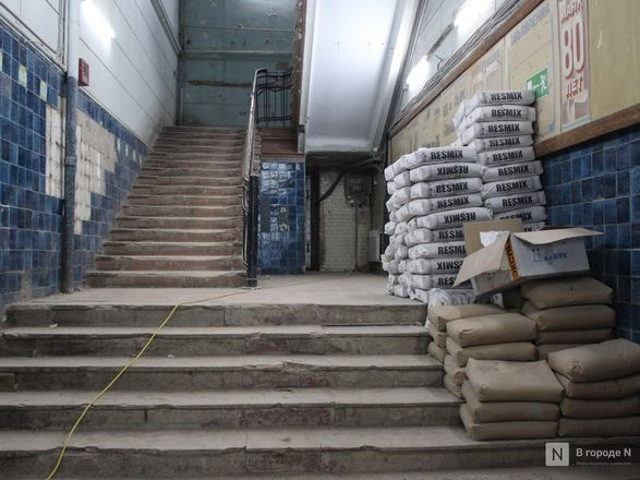 Инъекция для стен: как идет реставрация фасада нижегородской фабрики «Маяк» - фото 12