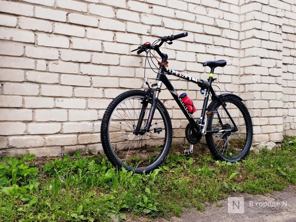 Велопрогулка за город на электричке