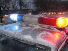 Полицейские просят водителей помочь в поисках пропавших из санатория детей