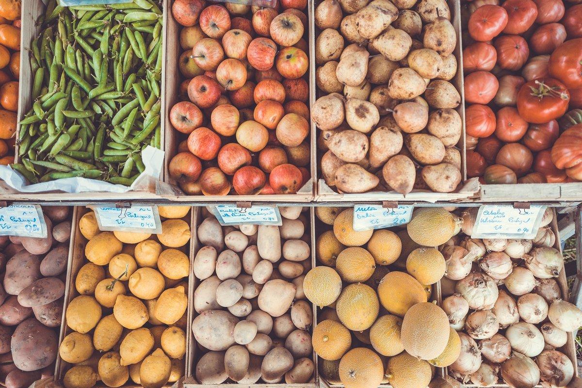 Что покупать в марте: шесть сезонных продуктов