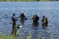 Девушка утонула в Волге, купаясь в нетрезвом состоянии