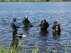 В Сарове из реки вытащили тело мужчины