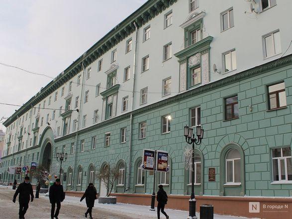 Интерьеры для талантов: как преобразился интернат Нижегородского хорового колледжа - фото 29