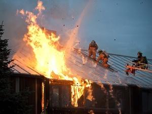 Богородские следователи выясняют обстоятельства гибели мужчины при пожаре
