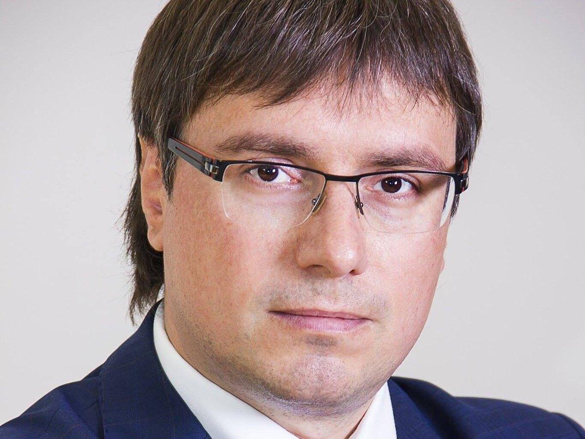 Александр Пенский покинул пост главы местного самоуправления Заволжья - фото 1