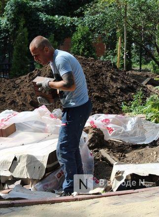 Вид на Кремль и каменные мыши: как изменится Почаинский бульвар в Нижнем Новгороде - фото 18