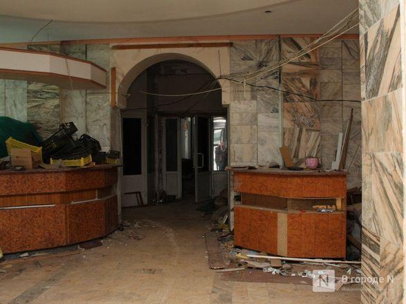 Прогнившая «Россия»: последние дни нижегородской гостиницы - фото 6