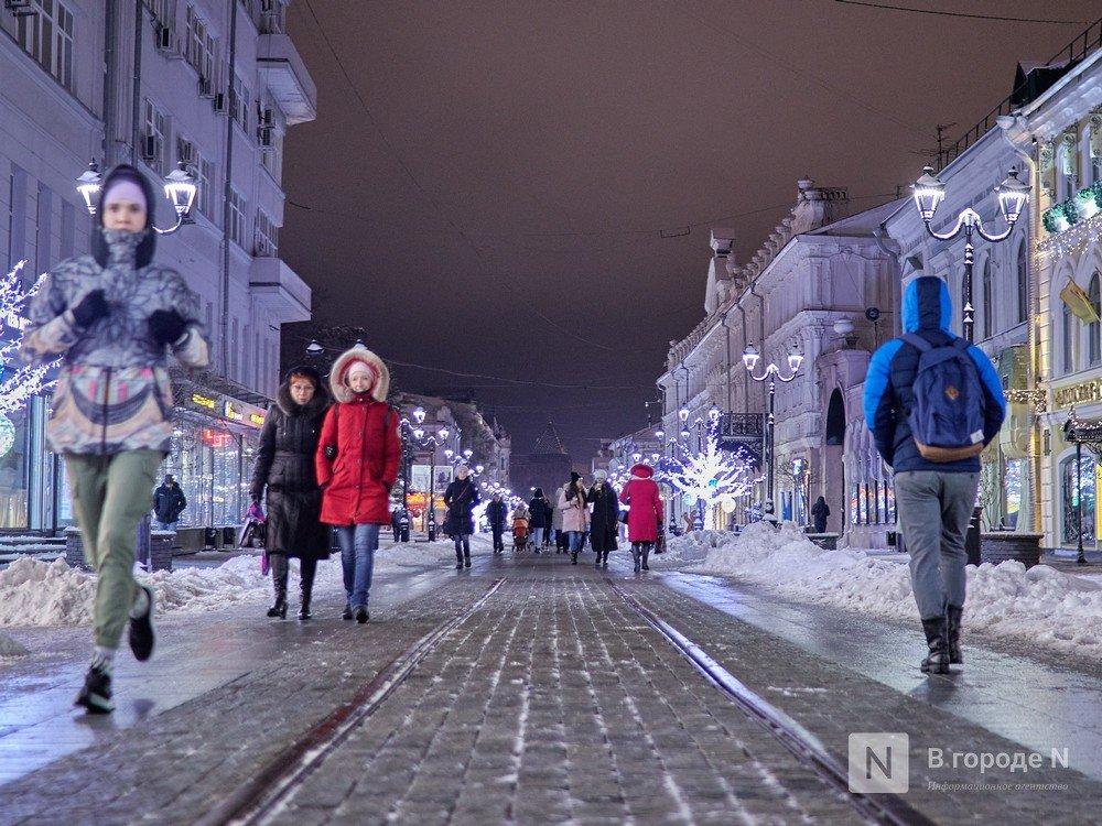 Половина нижегородцев поддерживает возвращение митингов на Большую Покровскую