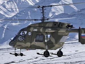 Холдинг «Вертолеты России» планирует закупить нижегородскую продукцию на 900 млн рублей