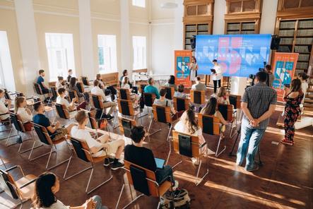 Киношкола Горький film открылась в Нижнем Новгороде