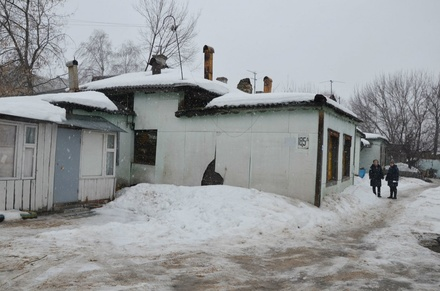 Жителей аварийных и ветхих домов Нижнего Новгорода планируют освободить от взносов за капремонт