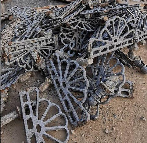 Ограждение у Дома связи демонтировали в Нижнем Новгороде - фото 1