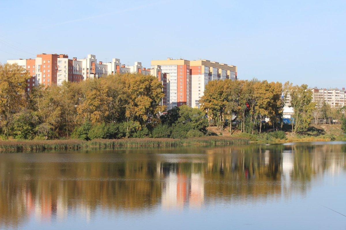 Более 4 млн рублей выделили на очистку Мещерского озера от мусора - фото 1