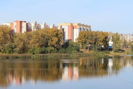 Более 4 млн рублей выделили на очистку Мещерского озера от мусора