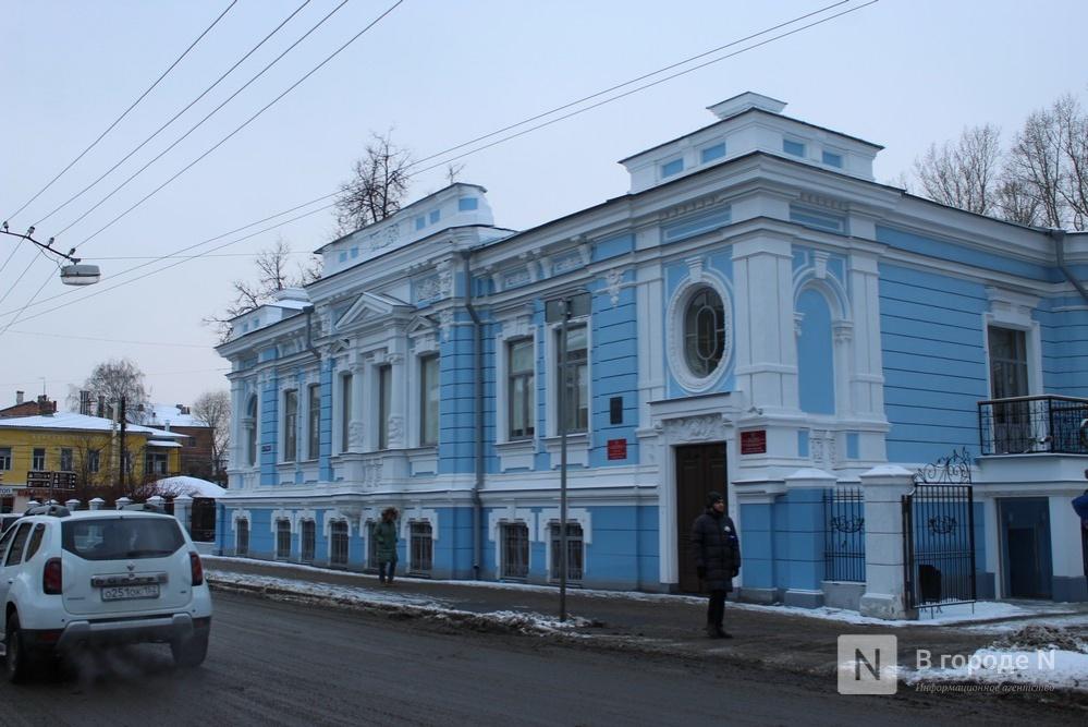 Новые «лица» исторических зданий: как преображаются старинные дома к 800-летию Нижнего Новгорода - фото 19