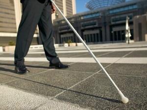 Акция в защиту слабовидящих пешеходов пройдет в Нижнем Новгороде
