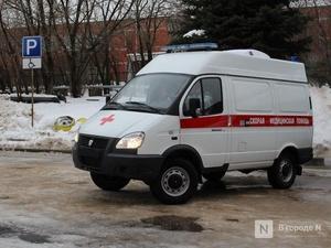 Автомобиль опрокинулся в кювет в Большемурашкинском районе: две женщины пострадали