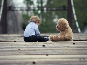 Жительница Дзержинска не заметила пропажу своего четырехлетнего сына