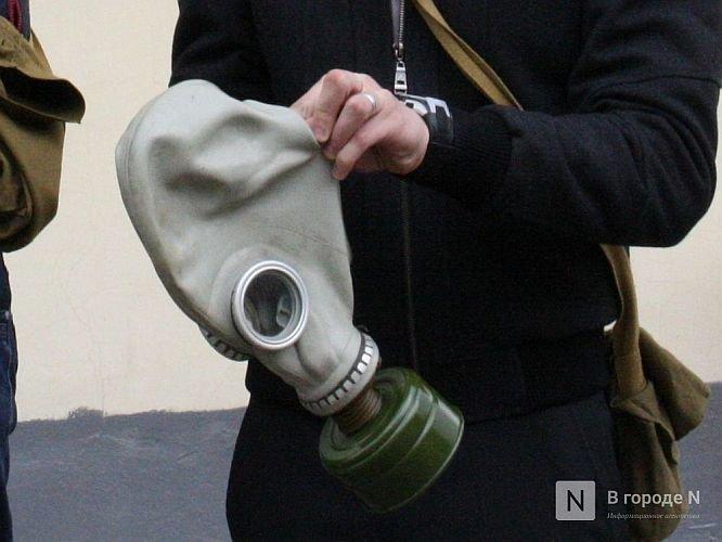 Сормовскую кондитерскую фабрику оштрафовали за неправильное хранение противогазов - фото 1
