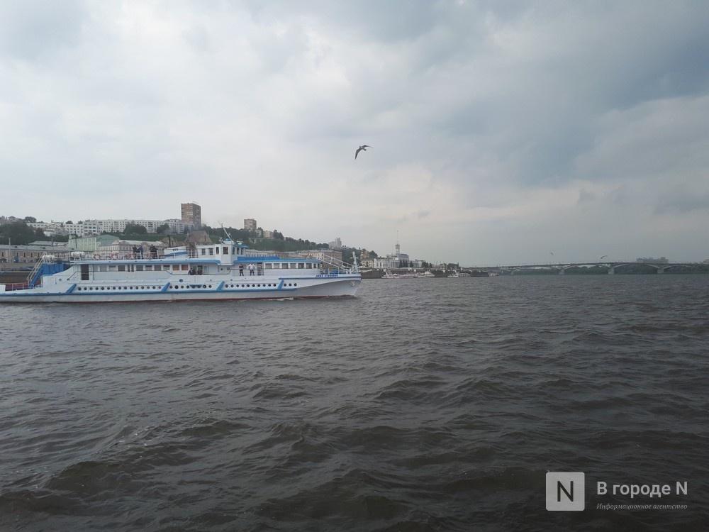 За 14 млн рублей продают судоходную компании в Канавине - фото 1