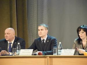 Прежние адреса, прежние проблемы: Владимир Панов снова встретился с жителями Приокского района