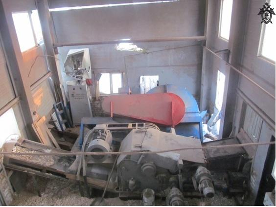 Рабочий погиб из-за неисправного станка на производстве в Шахунье - фото 1