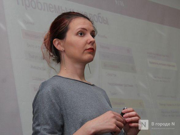 Сухостой и нехватка лавочек: нижегородцы назвали главные проблемы парка Кулибина - фото 10