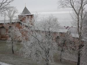 Правительство Нижегородской области планирует покинуть кремль к 2025 году