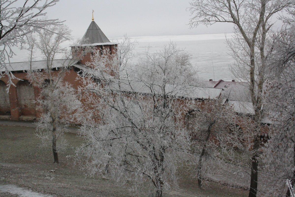 Правительство Нижегородской области планирует покинуть кремль к 2025 году - фото 1