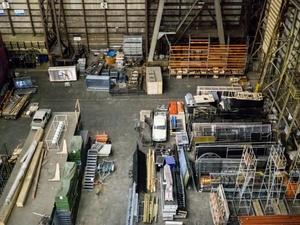 Спрос на склады в центре Нижнего Новгорода увеличился во время пандемии