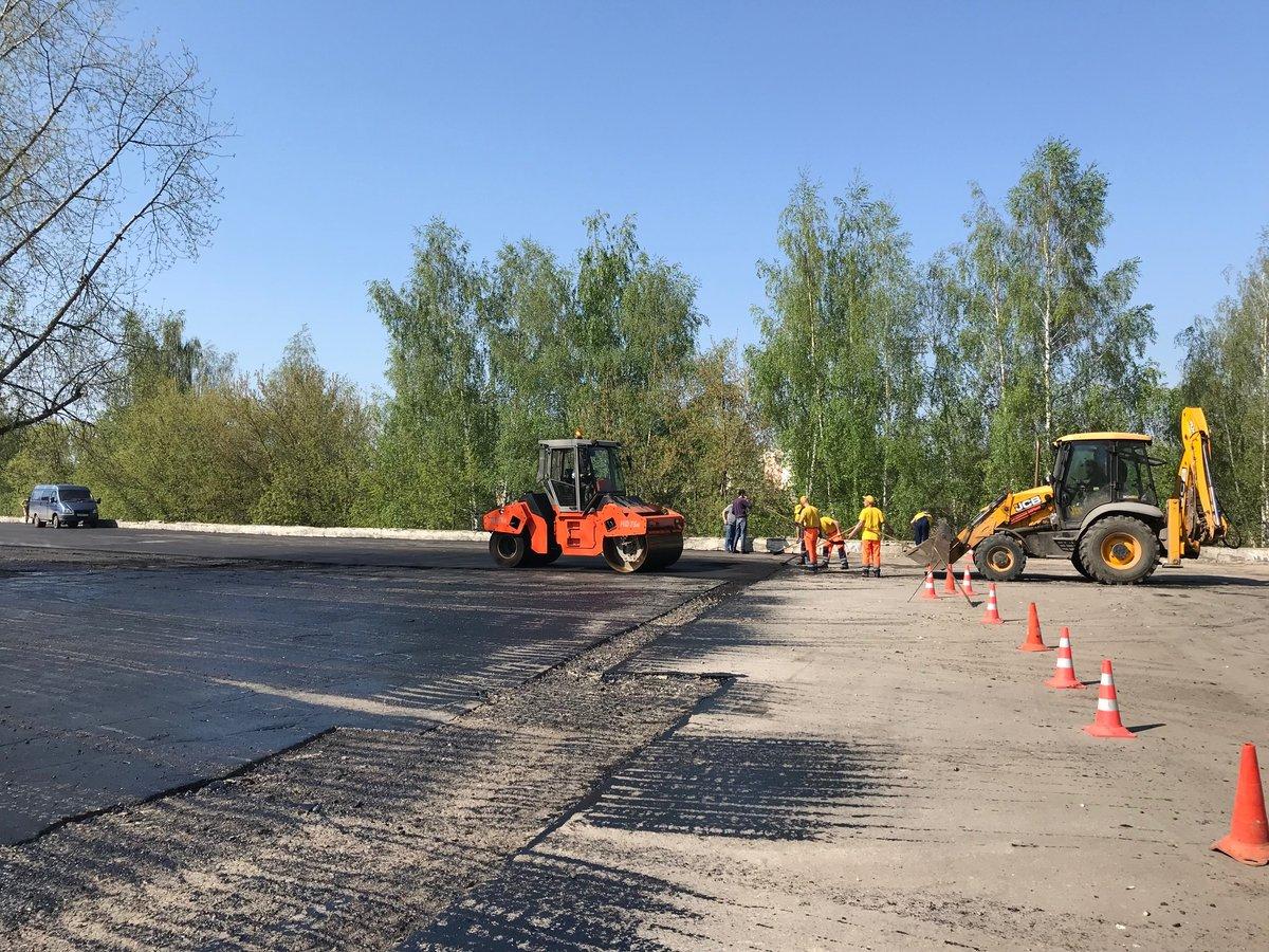 33 улицы и 50 км: в Нижнем Новгороде стартует дорожный ремонт (КАРТА) - фото 1