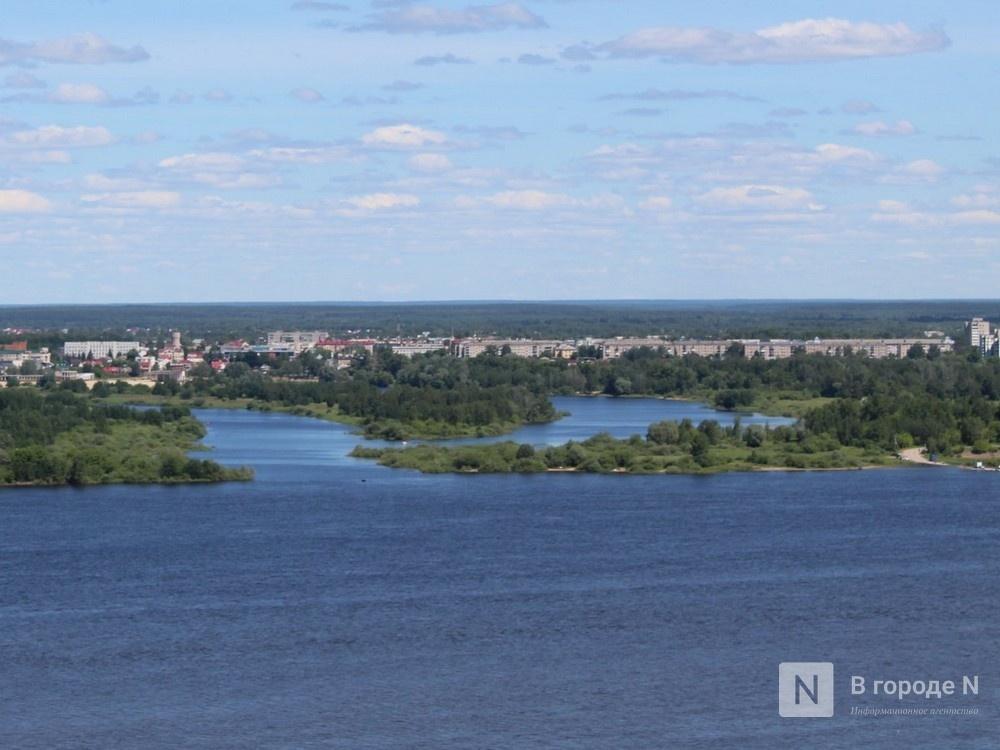 МЧС предупредило нижегородцев об опасностях аномальной жары - фото 1