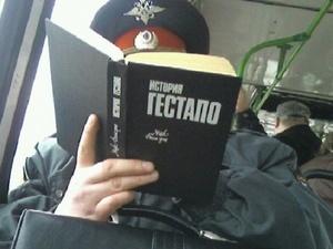 За пытки подозреваемого в покушении на Олега Сорокина арестованы два милиционера