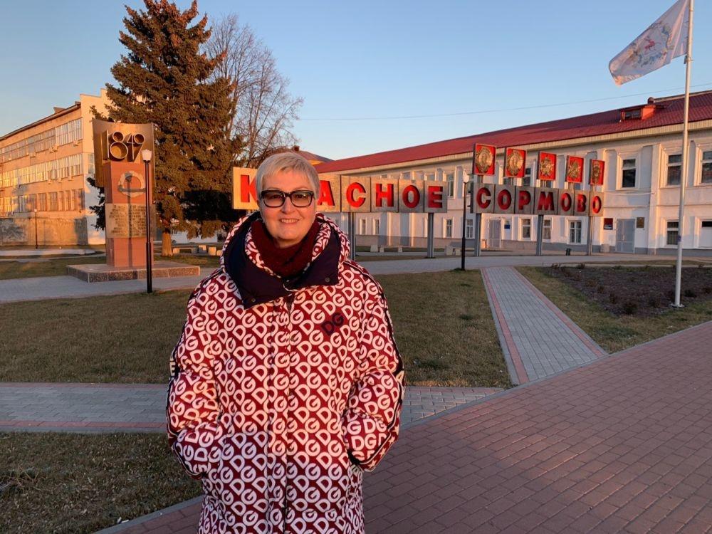 Татьяна Устинова написала о Сормове в своем новом романе - фото 1