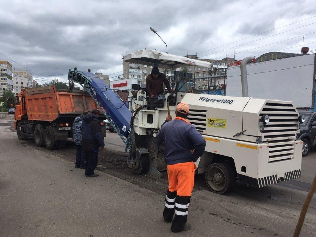 Дороги в трех районах Нижегородской области отремонтируют в память о героях Великой Отечественной войны - фото 1