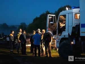 14-летний Олег Вантеев пропал без вести в Нижнем Новгороде