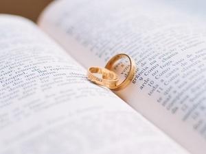 89-летний мужчина и 72-летняя женщина поженились в Нижегородской области