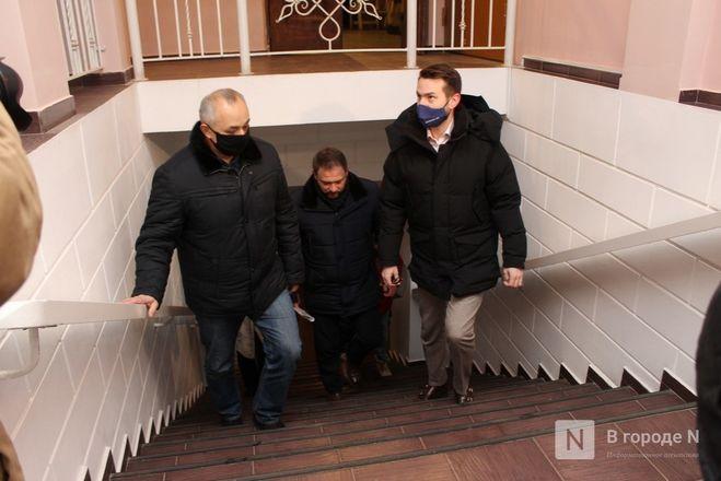 Новые «лица» исторических зданий: как преображаются старинные дома к 800-летию Нижнего Новгорода - фото 37