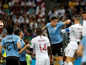 Сборная Уругвая начинает готовиться к новому турниру