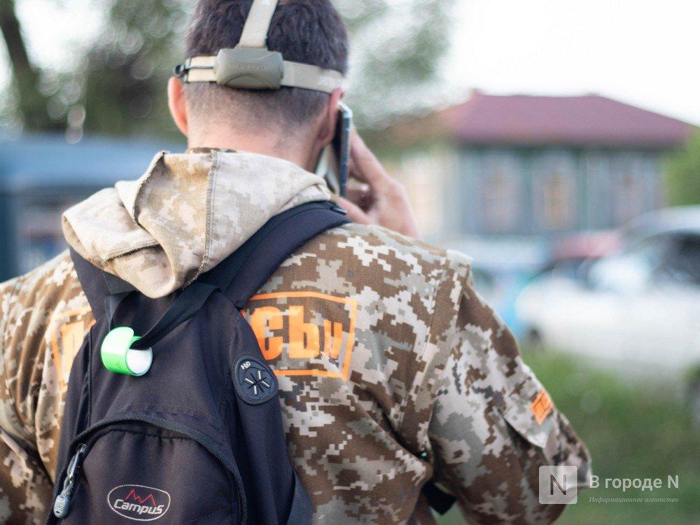 Девушка с инвалидностью, пропавшая в Сеченовском районе, нашлась живой - фото 1