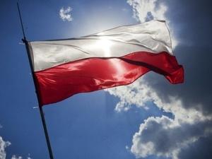 В российском самолете напали на дипломата из Польши