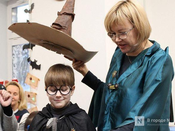 Хогвартс по-нижегородски: «Ночь Гарри Поттера» прошла в Приволжской столице - фото 11