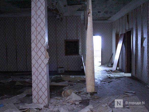 Прогнившая «Россия»: последние дни нижегородской гостиницы - фото 85
