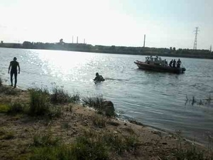 Тело мужчины обнаружено в Юрасовском озере на Бору