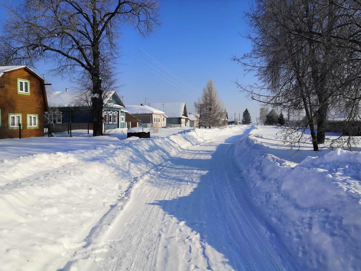 Почти за 40 млн рублей отремонтируют дорогу Ушаково-Венец в Богородском районе - фото 1