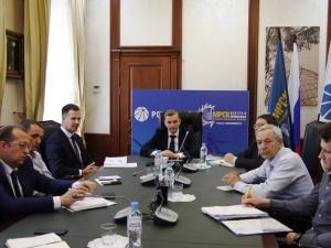 Нижегородские предприниматели выстраивают партнерские отношения с энергетиками